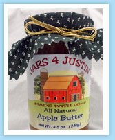 All Natural Apple Butter