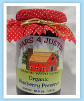 Original Blueberry Preserve