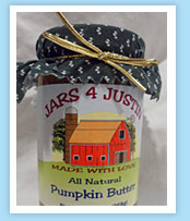 All Natural Pumpkin Butter